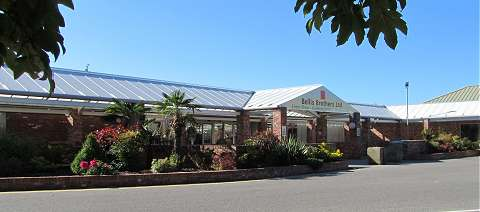 Bellis Bros Garden Centre