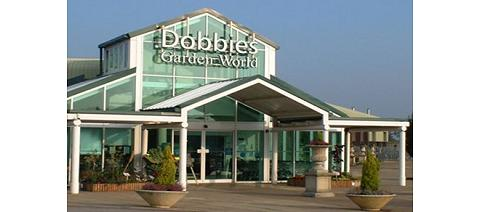 Dobbies Garden Centre - Gailey