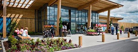 Dobbies Garden World - Carlisle