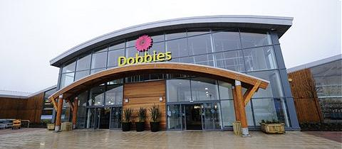 Dobbies Garden World - Southport