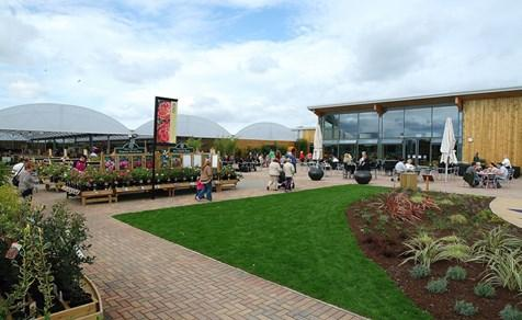 Dobbies Garden World - Speke