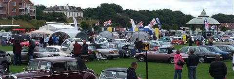 Woodvale Transport Festival